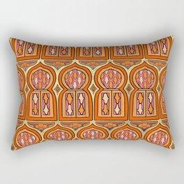 Marrakesh Windows Rectangular Pillow