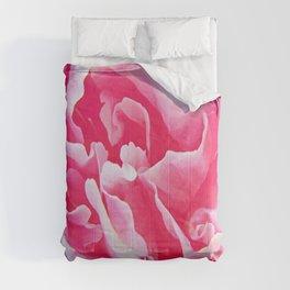 Pfingstrose in Pink Comforters