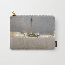 Sankt Petersburg Schlossplatz Carry-All Pouch