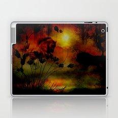 Bearing Witness Laptop & iPad Skin