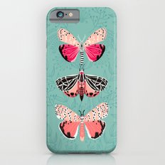 Lepidoptery No. 6 by Andrea Lauren iPhone 6s Slim Case