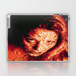 Bad Dreams Laptop & iPad Skin