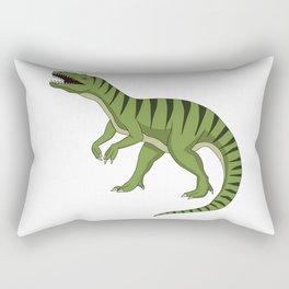 Tyrannosaurus Rectangular Pillow