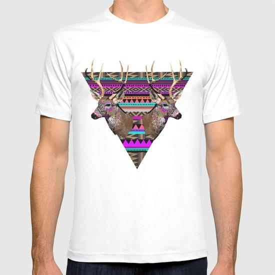 KEEPER OF MY SOUL▲ T-shirt