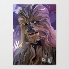 SW#01 Canvas Print