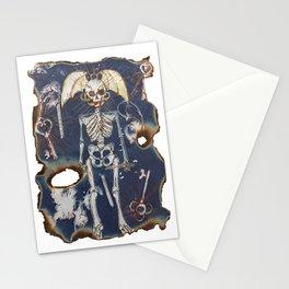 Skelegod Stationery Cards