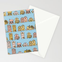 Beautiful Day in the Neighborhood Stationery Cards