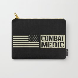 U.S. Military: Combat Medic Carry-All Pouch