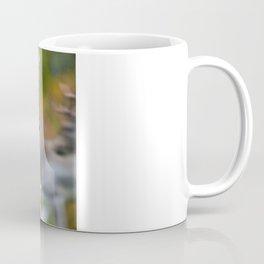 AUTUMN FALLOW DEER Coffee Mug