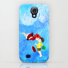 Ponyo and Sosuke Slim Case Galaxy S4
