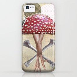 Mangez Moi ! iPhone Case