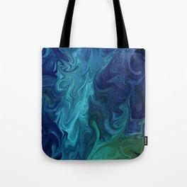 Jupiter's Ocean Dream Tote Bag