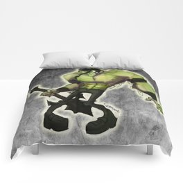 Misfits Comforters