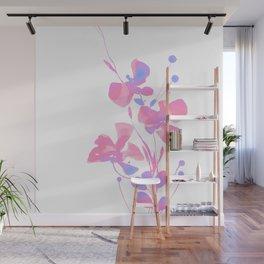Organic Impressions 334za by Kathy Morton Stanion Wall Mural