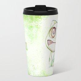 Cute Little Bulba  Travel Mug