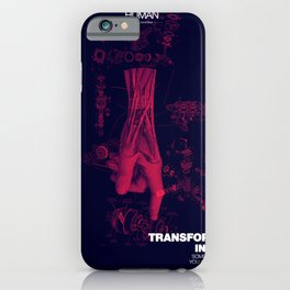 Human iPhone Case