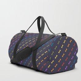 Rainbones Duffle Bag