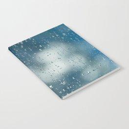 A rainy day Notebook