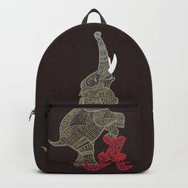 Alabama Proud (Elephant) Backpack