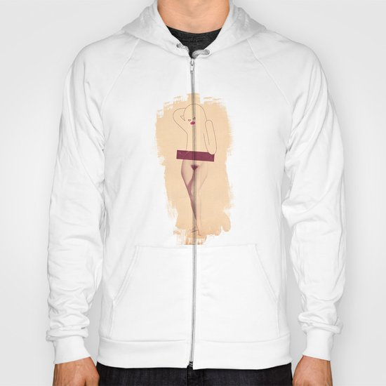 betty Hoody