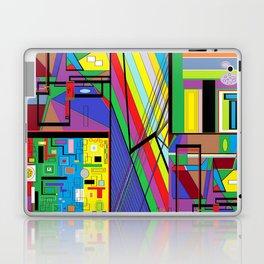 Geometry Abstract Laptop & iPad Skin
