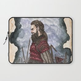Tyr God of war and justice Laptop Sleeve