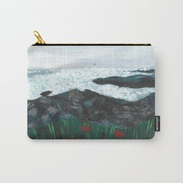 Where the roses grow Carry-All Pouch
