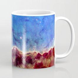 NGC 3324 Coffee Mug