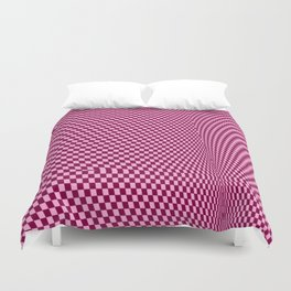 The great divine Duvet Cover