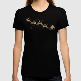 Magic Deer T-shirt