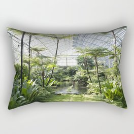 Conservatory Rectangular Pillow