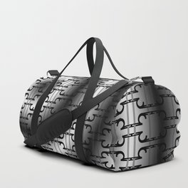 Broken symmetry  1 Duffle Bag