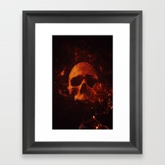 Ignitus Framed Art Print