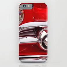 Candy Apple Red Slim Case iPhone 6s