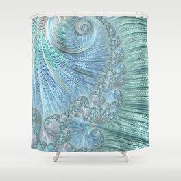 Jenna2 Shower Curtain