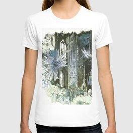Magic Garden XIV T-shirt