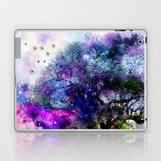 Dreams come true Laptop & iPad Skin