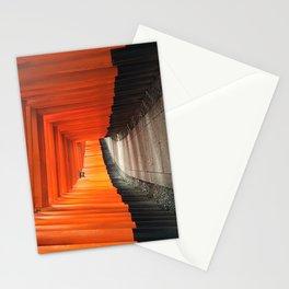 Fushimi Inari Shrine Stationery Cards