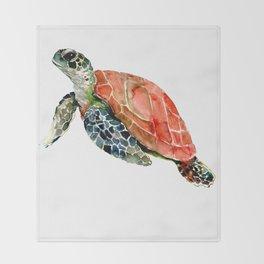 Sea Turtle, turtle art, turtle design Decke