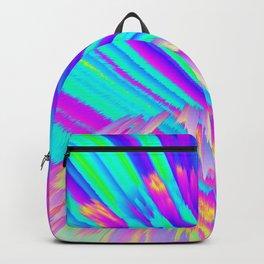 Crash and Burn Backpack