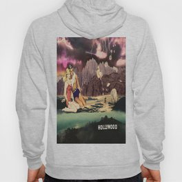 If Dreams Could Talk Hoody