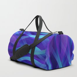 Abstract background G143 Duffle Bag