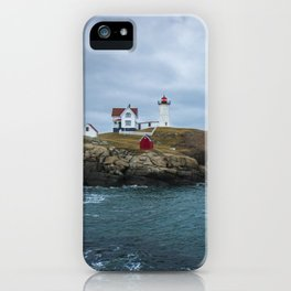 Ghosts on the Horizon iPhone Case