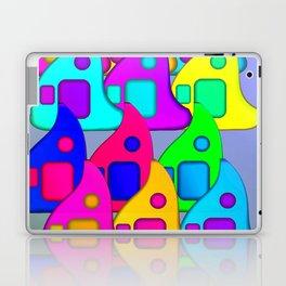 Wichtelhausen Laptop & iPad Skin