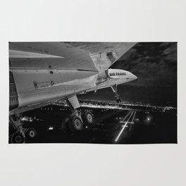 Concorde Rug