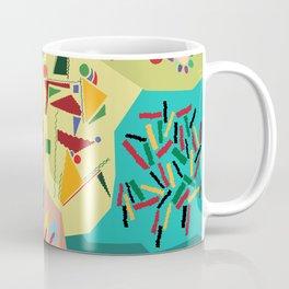 collage play Coffee Mug