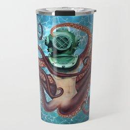 The Diver Travel Mug