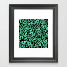 Pieces  Framed Art Print