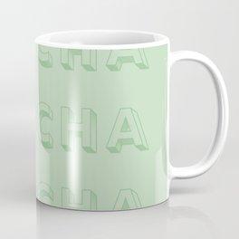 MATCHA Coffee Mug