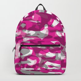 Mix Camouflage Backpack
